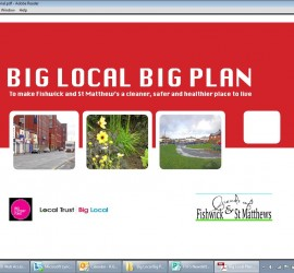 Big Local Plan